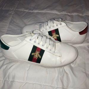 Shoes - Bumblebee sneakers